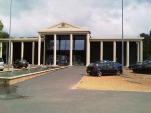 Sportspalace