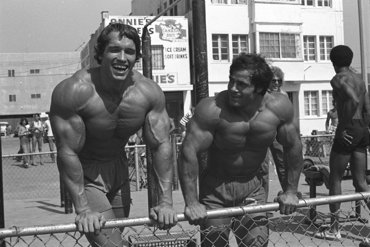 Arnold en franco
