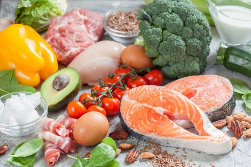 gezonder voeding is belangrijk